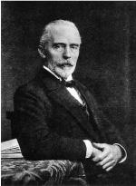 Emil Theodor Kocher