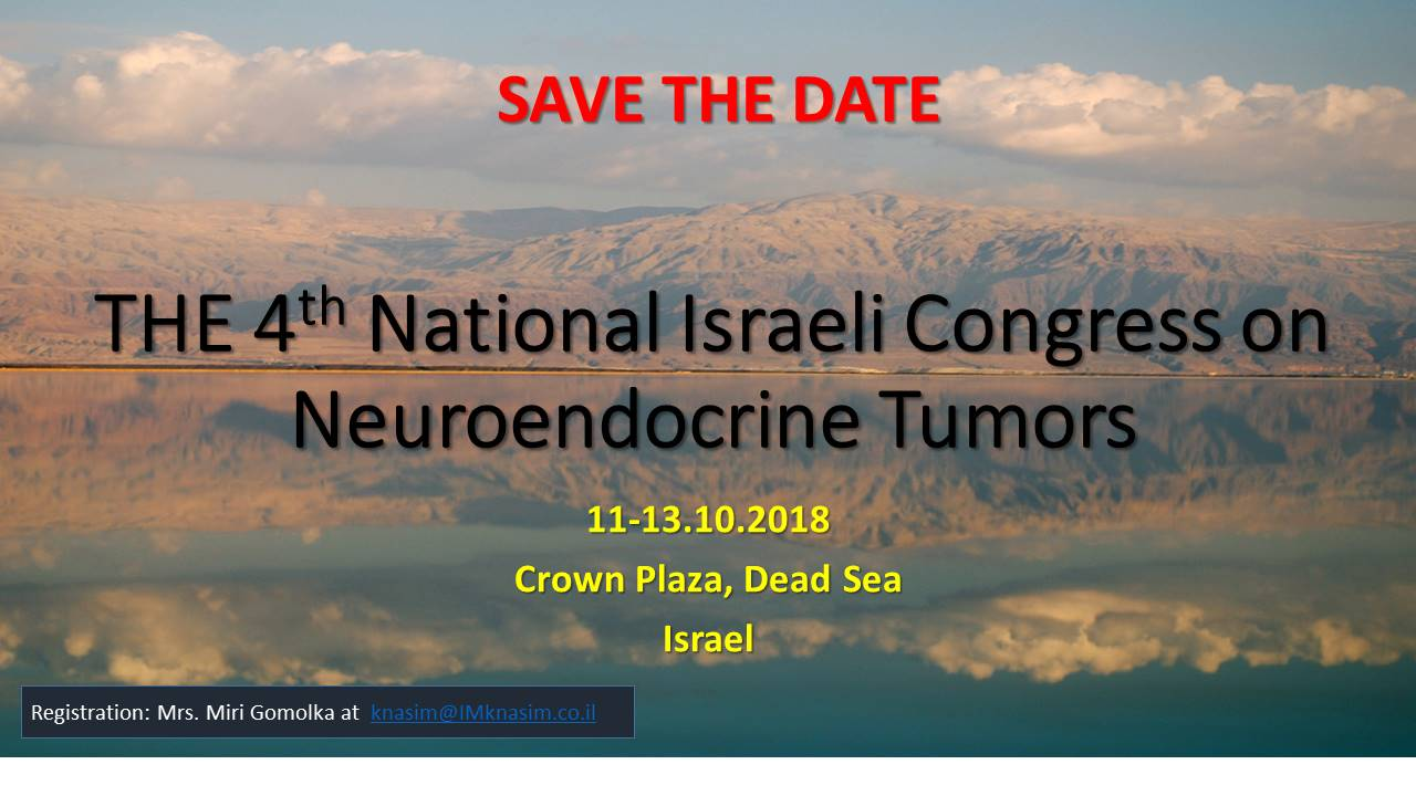 INET CONGRESS | 11-13.10.18 | SAVE THE DATE