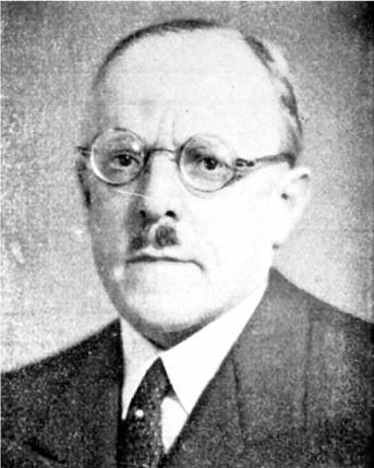 Siegfried Oberndorfer (1876-1944)