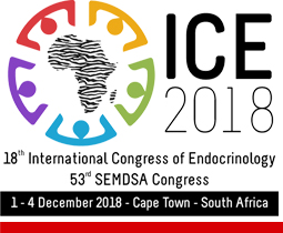 ICE 2018 | International Congress of Endocrinology