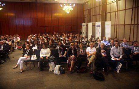 סיקור הכנס השנתי ה-43 של האגודה לאנדוקרינולוגיה