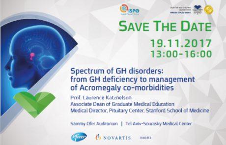 19.11.2017 | GH disorders | STD