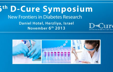 D-Cure – New Frontiers in Diabetes Research  | Call for Abstracts